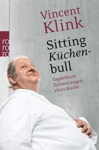 Sitting Küchenbull von Vincent Klink