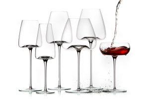 VISION-Weingläser von Zieher