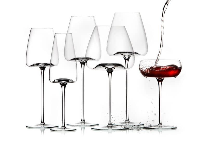Weingläser vision weingläser wein intuitiv genießen gastronomie journal