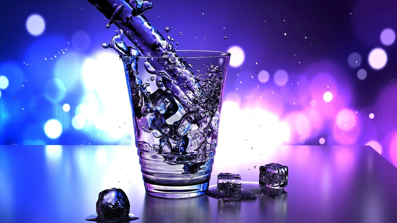 Einstellungssache Preiskalkulation für Leitungswasser