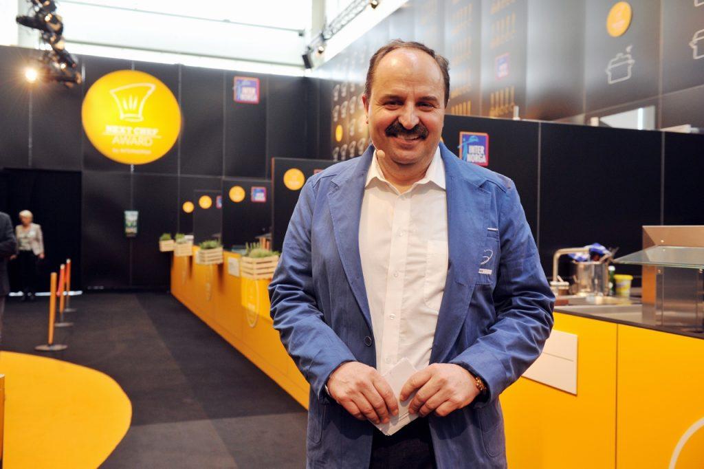 Zweite Runde für den Next Chef Award ©Hamburg Messe und Congress/Internorga