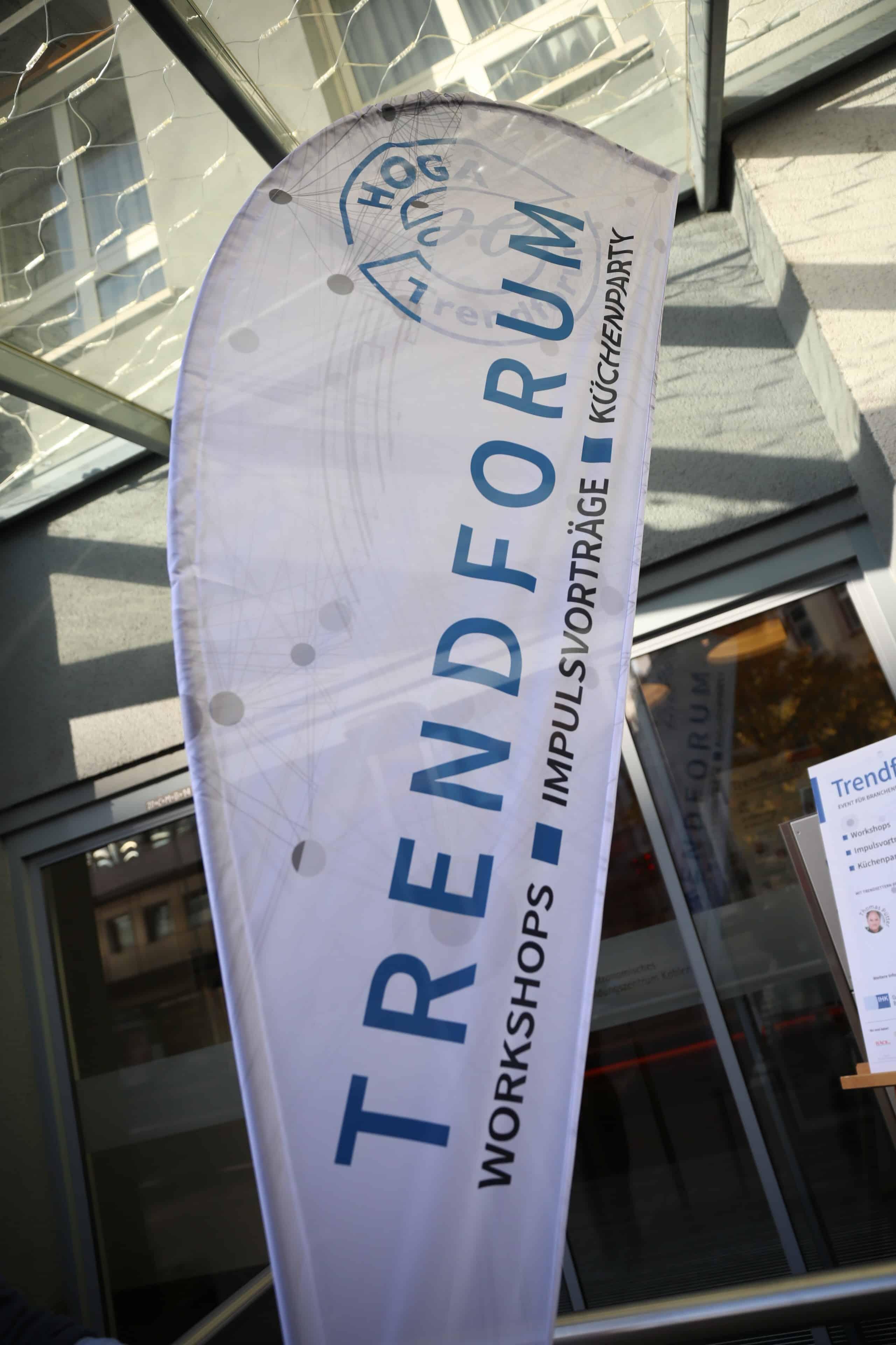 GBZ-Trendforum Hotellerie & Gastronomie