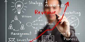 Goldgrube - Das Revenue Management (credit Airnguru)