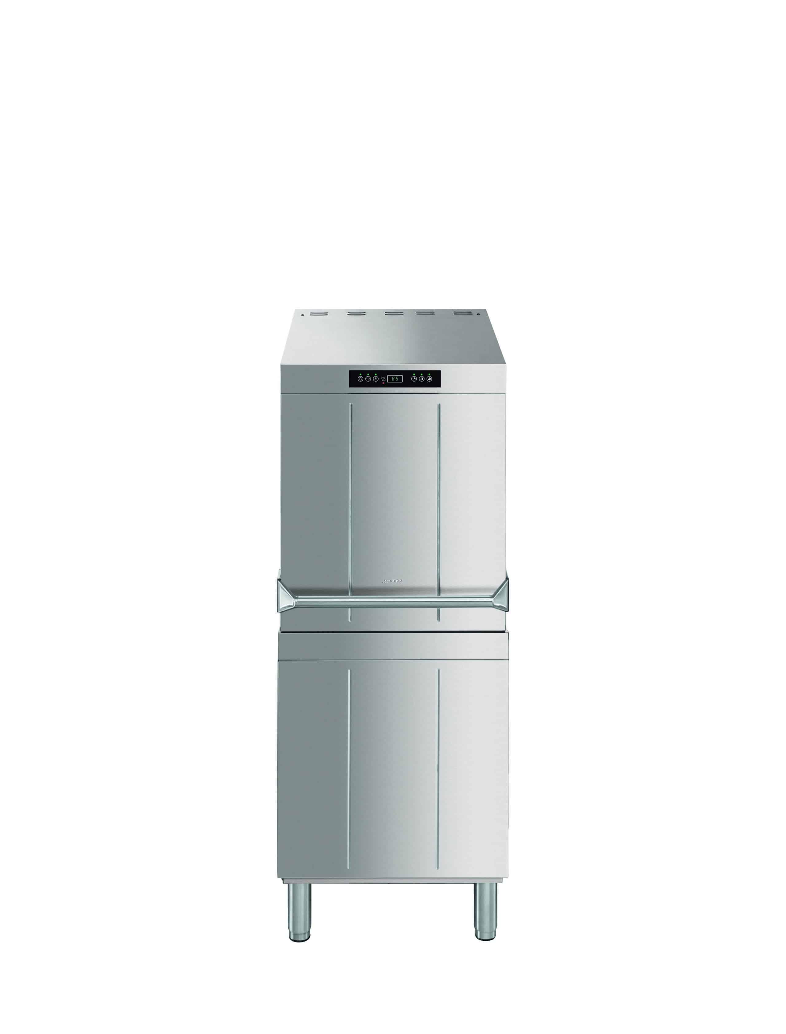Smeg Foodservice - Haubenspülmaschine