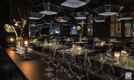 Restaurant-Design: Die neue Opulenz