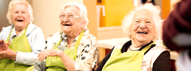 Transgourmet: Symposium zur Seniorenverpflegung