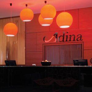 Adina Apartment Hotels - Probeschlafen für Bewerber