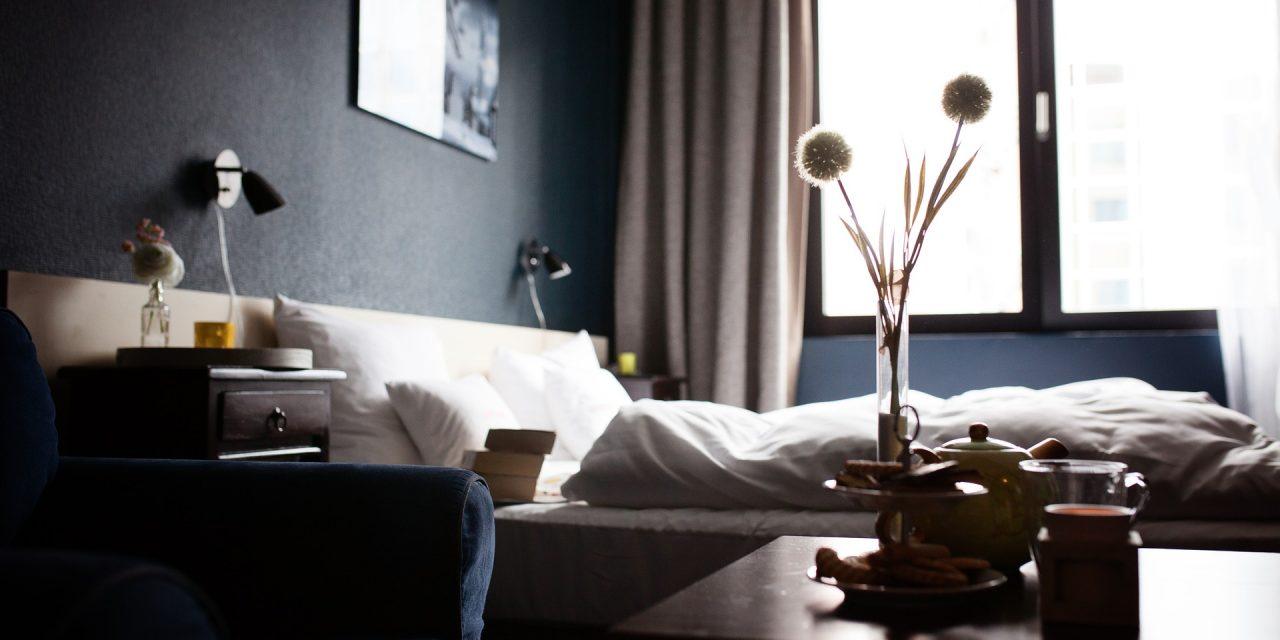 Service: Freie Zimmerwahl bei Easybooking