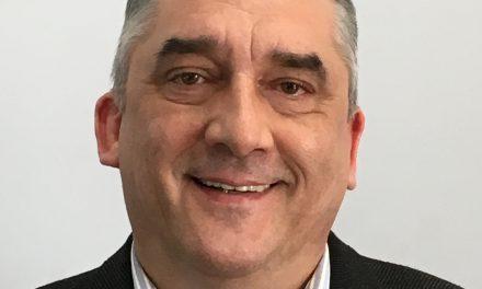 Frank Köplin wird Krefft-Gebietsleiter für Norddeutschland