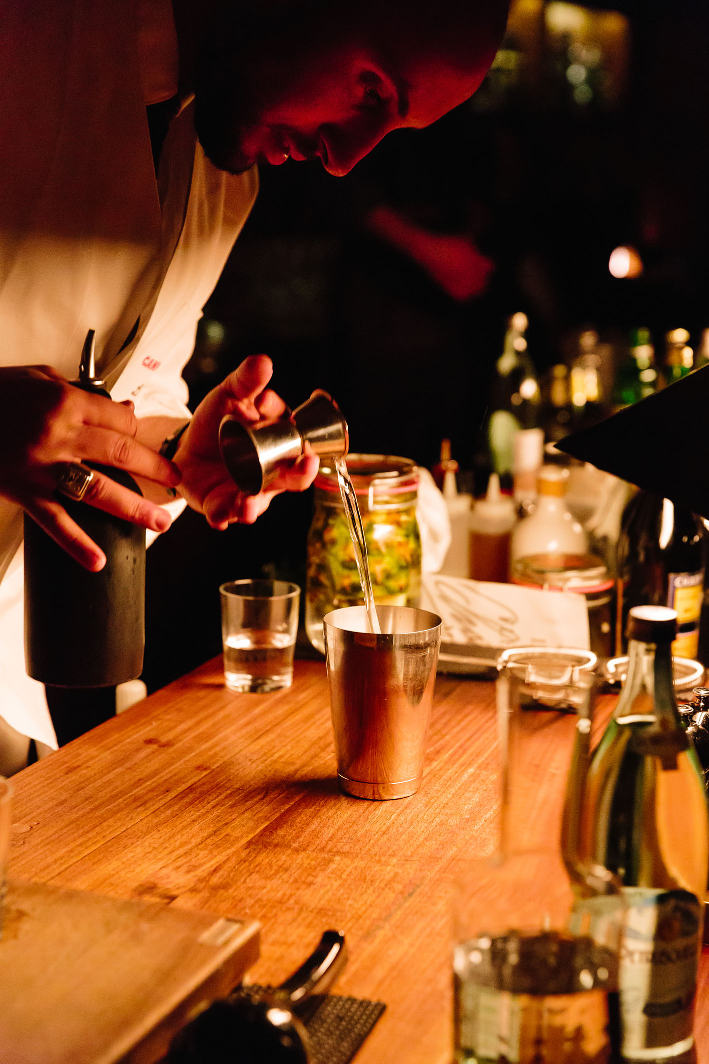 The Future of Cocktails