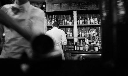 Bühne frei für die Cocktail-Trends 2017