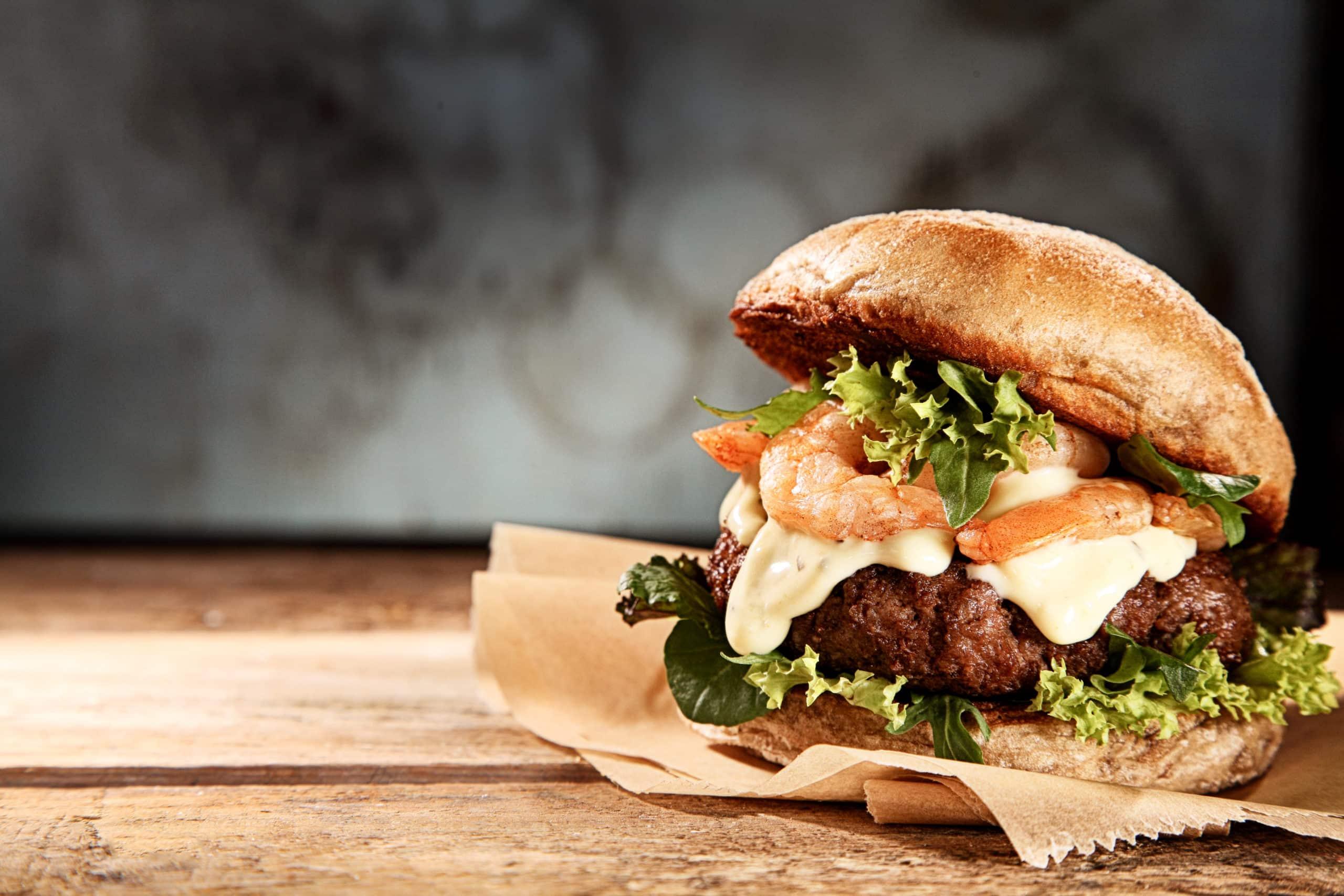 Märker Fine Food stellt sich zur Internorga neu auf