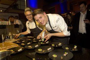 Schweizer Spitzenkoch wird Küchenchef im Hamburger Luxushotel The Fontenay