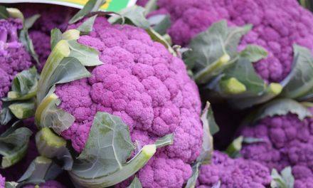 Den Markt im Blick: Es wird lila