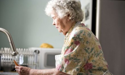 Großmutter's Kochkunst ist wieder gefragt