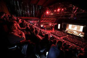 Internationale Kongresse ausgebucht (Foto Hamburg Messe und Congress)