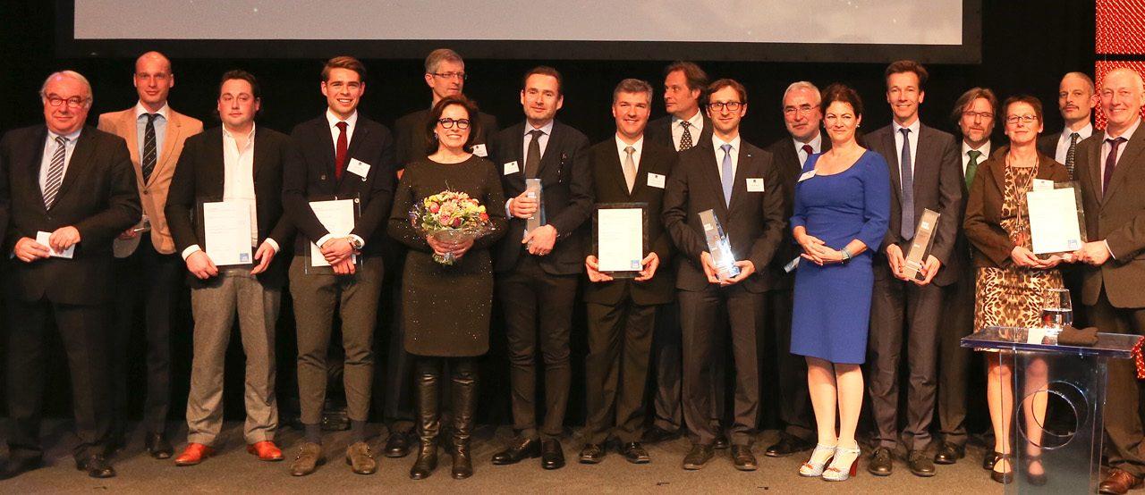 Internorga Zukunftspreis – die Preisträger