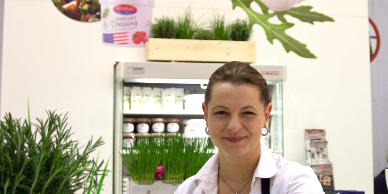 Märker Fine Food: Alles neu zur Internorga