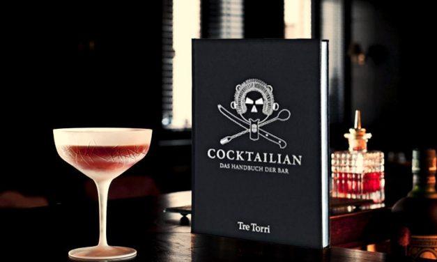 Cocktailian – ein Muss für jede Bar-Bibliothek