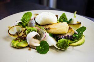 Das Potenzial nachhaltiger Gastronomie