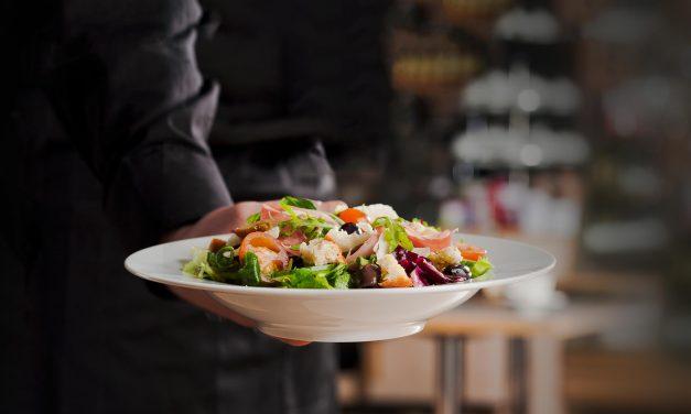 Foodora testet Einstieg ins Catering-Geschäft