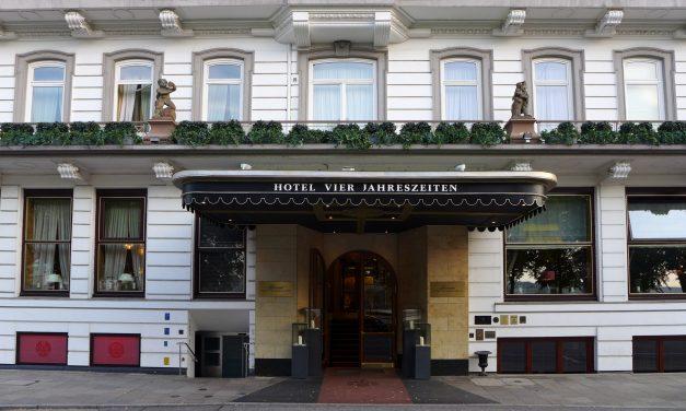 Hamburg: Kein Zimmer für Trump und Putin?
