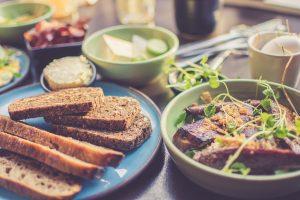 Sauberkeit und Komfort wichtiger als opulentes Frühstück
