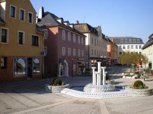 Das Puzzle-Hotel in Selb