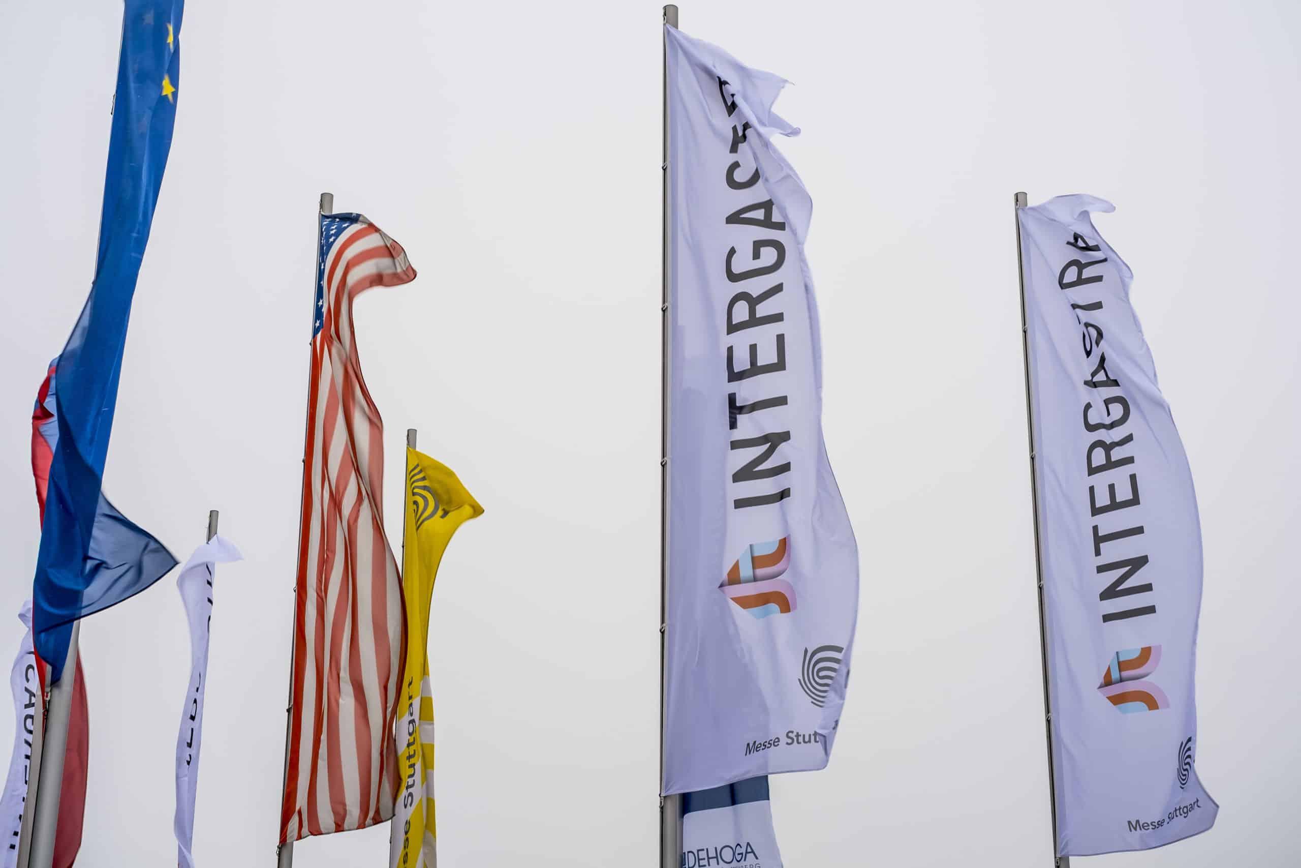 Hotelverband Deutschland neuer Exklusivpartner der Intergastra