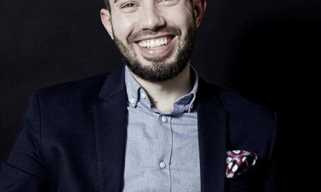 "Patrick Moreira wird neuer ""Kapitän"" der Hamburger 25hours Hotels"