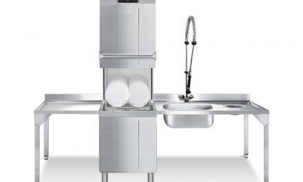 Smeg Geschirrspülmachinen – Sauberkeit auf neuestem Niveau