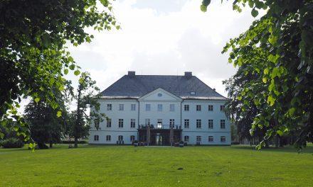 Schlossgut Gross Schwansee – Geschichte in Bildern