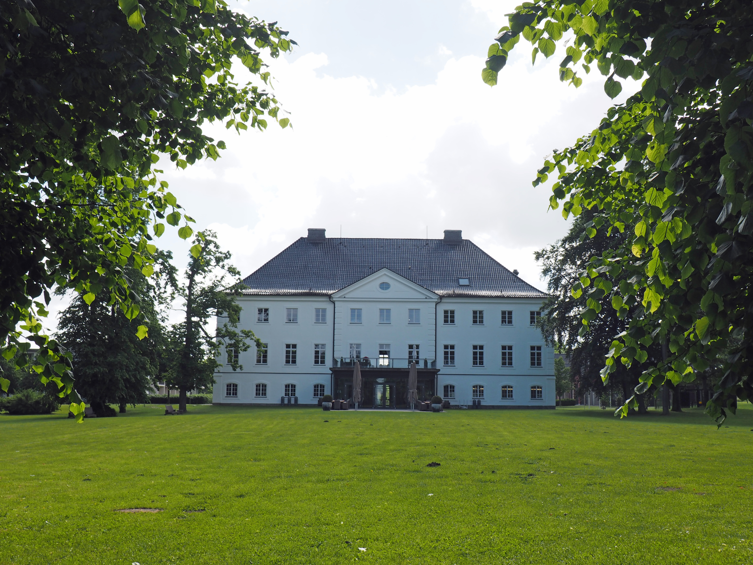 Schlossgut Gross Schwansee - Fotocredit Carina Jürgens