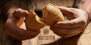 Brotzeit mit Eat the Ball