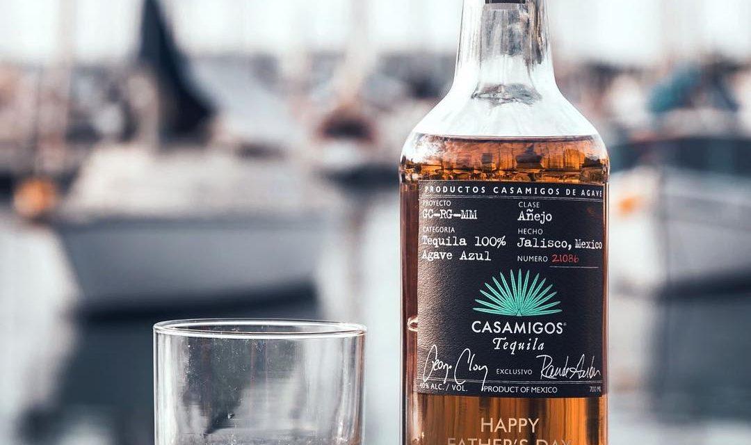 "Milliarden-Deal: Diageo kauft Clooney's Tequila-Marke ""Casamigos"""