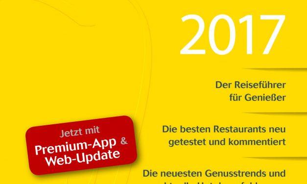 ZS Verlag übernimmt Restaurant-Guide Gault Millau