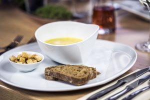 Neue Geschirrserie von Kahla bringt Ordnung auf den Teller