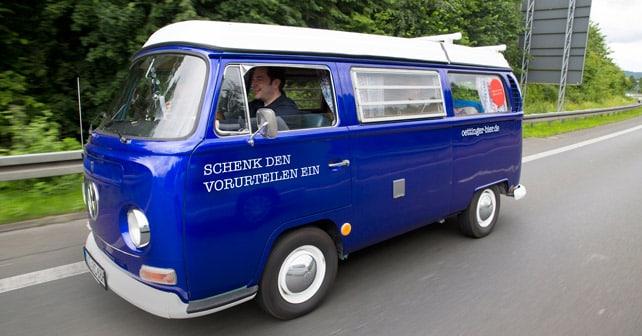 Oettinger Brauerei schenkt den Vorurteilen ein