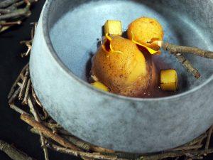 Patissier des Jahres - Dessert Nico Kuckenburg - Foto von Carina Jürgens