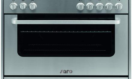 Saro Gastro-Products setzt auf den Trend zur Multifunktionalität