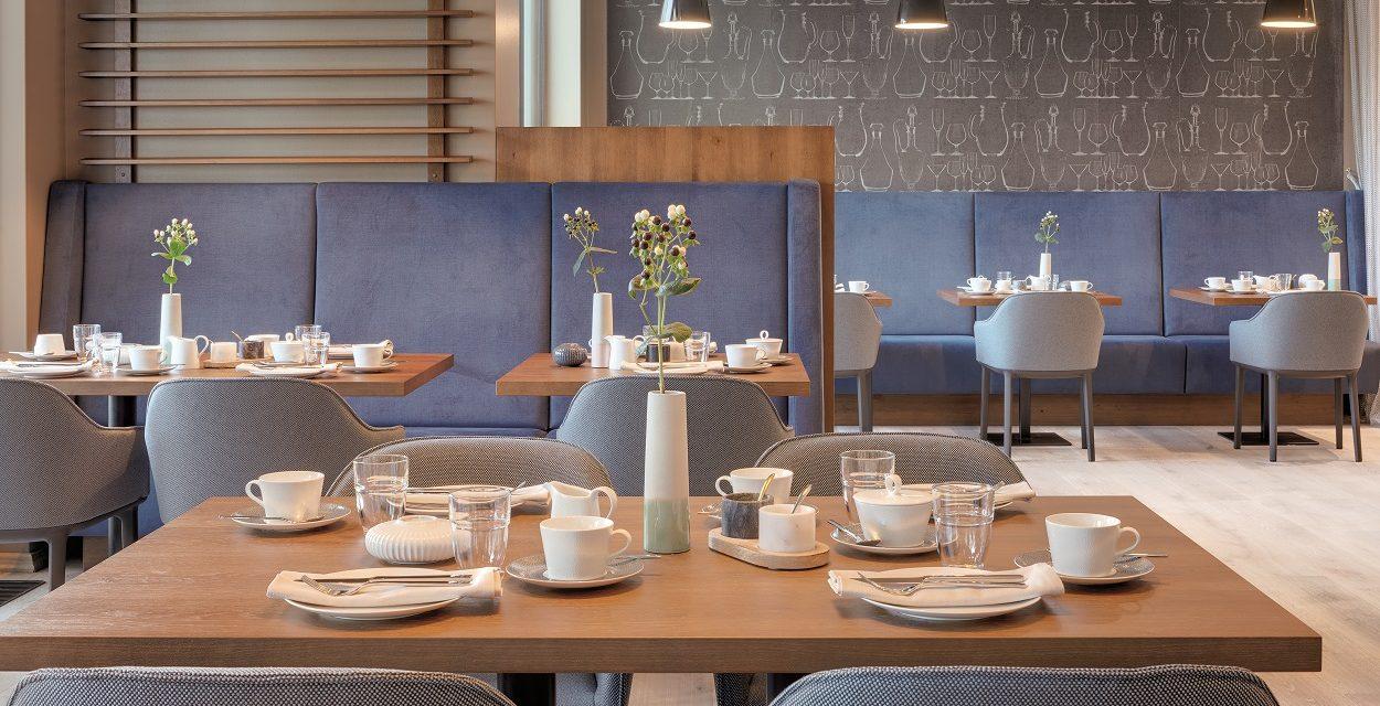 Bauscher im vier Sterne Superior Steigenberger Hotel Stadt Lörrach