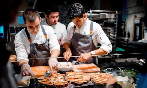 Food Zurich Festival: Resteessen trifft auf Schweizer Küche