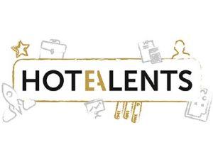 Hotalents Logo