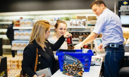 Essen auf Knopfdruck: Ikea setzt auf Online-Vertrieb