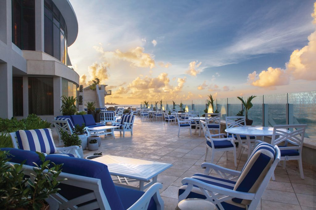 Pop-Kultur beeinflusst Reiseverhalten - Hotels.com - Condado Vanderbilt Hotel