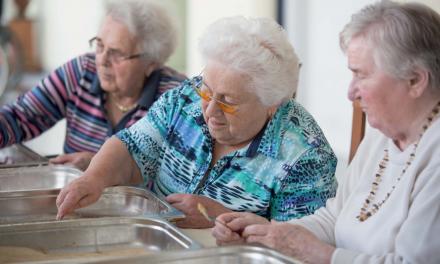 Transgourmet sucht Impulsgeber in der Seniorenverpflegung