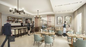 Außer-Haus-Gäste essen selten in Hotel-Restaurants (Foto: Pixabay)