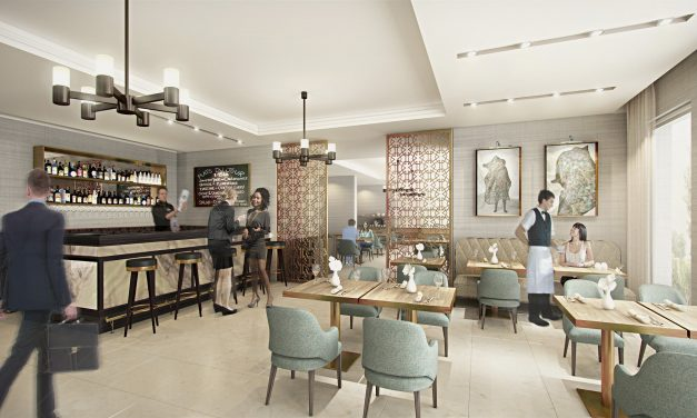 Außer-Haus-Gäste essen selten in Hotel-Restaurants