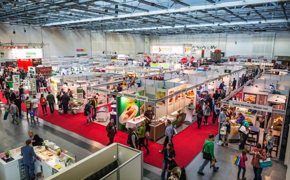 Volles Haus zur Intergastra: Branchentreffpunkt in Stuttgart wächst weiter