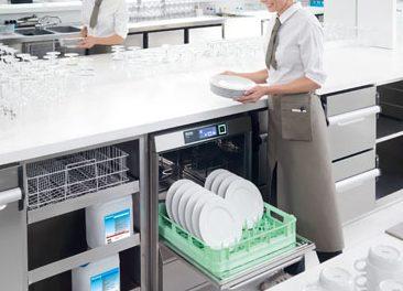 Miele: Umweltschonende Reiniger für Spülmaschinen